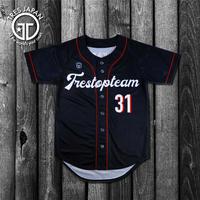高田汐織選手応援ベースボールシャツ#31