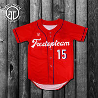 下山貴裕選手応援ベースボールシャツ#15