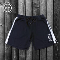 【TMC】SWEAT REFLECTIVE SHORTS(Black)