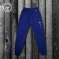 【TMC】WOVEN PANTS(Navy)