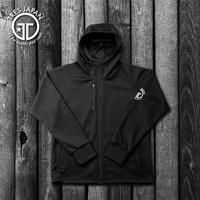 【TMC】INTERLOCK JACKET(Black)