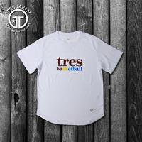 【TMC】Classic Logo T-shirts(White)