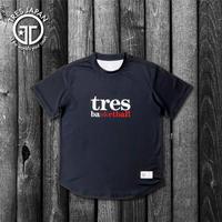 【TMC】Classic Logo T-shirts(Black)