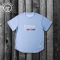 【TMC】Classic Logo T-shirts(Sax)