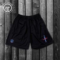 【TMC】PKT Shorts(Black)