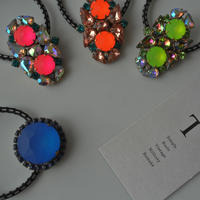 neon glass / HEB