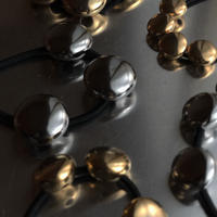 HEB / R・Stype (Metal circles)