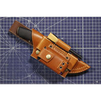 Bushcraft Sheath 1st