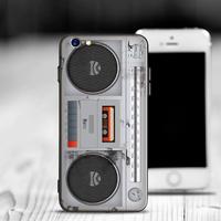 iphone スマホケース おしゃれ 人気 超薄型ハードpcケース ヴィンテージ ラジオ デザイン