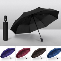 防水 半自動 傘 雨 女性 男性  折りたたみ 光 耐久性 傘