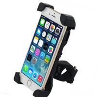 自転車 バイク スマホスタンド 自転車用 スマホホルダー スマートフォン各機種対応