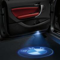 BMW LEDドア プロジェクターランプ(BMW本国純正パーツ) BMW LED DOOR PROJECTOR.