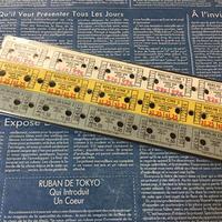 【アメリカ】最終販売 BERLIN CINE チケット 3色各25片(計75片)
