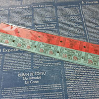 【アメリカ】PIKE ドライブインシアターチケット 2色各25片