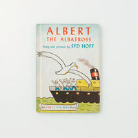Albert the Albatross
