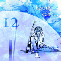 rain drops pianissimo / lasting echo...