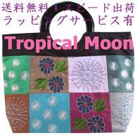 トートバッグ レディース パッチワーク 刺繍 ハンドメイド ベトナム 雑貨 v1069
