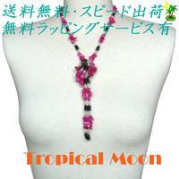マグネット 磁石 アクセサリー ネックレス ブレスレット ローズ va0079