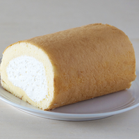 ミルクロールケーキセット(ミルク2個+いちごミルク2個)