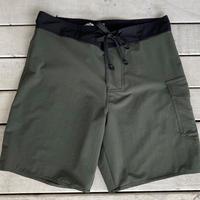 TRUMP Board Shorts(Khaki)
