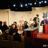 《人形劇》ねじまきロボットα〜ともだちのこえ〜(DVD・送料込)