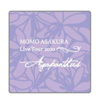 麻倉もも Live Tour 2020 Agapanthus リストバンド