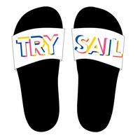 TrySail 5th Anniversary Live Go for a Sail サンダル