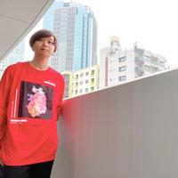 【2020】ハートエイジロングTシャツ