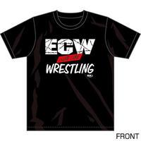 ECW HARD CORE WRESTLING Tシャツ