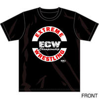 ECW EXTREME WRESTLING Tシャツ