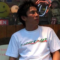 T-shirts.jp Tシャツ・白