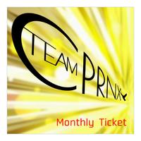 【自動継続用】TEAM CPRNX 会員用