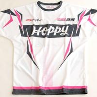 2019 HOPPY team TSUCHIYA オリジナルTシャツ