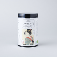 CHILL TEA|特上有機八女煎茶