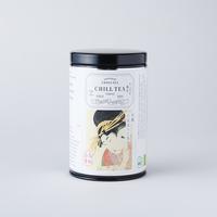 CHILL TEA|有機八女ほうじ茶