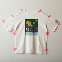 Orono×建築倉庫 コラボTシャツ