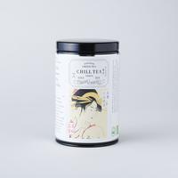 CHILL TEA|有機八女煎茶