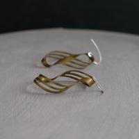 scala jewels brass pierce