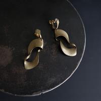kanban brass earing