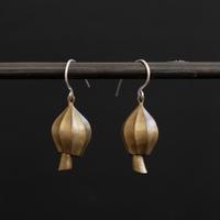 アサツキのつぼみ Brass Pierce