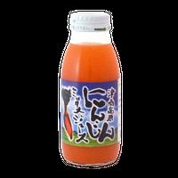 津南高原 にんじんミックスジュース 200ml