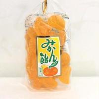 みかん飴 無果汁