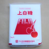 フジさくらんぼ印 上白糖  1kg