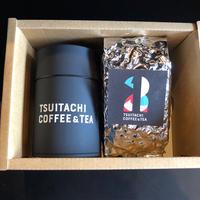 TSU1TACH1缶&ブレンド豆