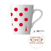 ドットマグカップ(TOKYO SIDE)