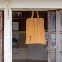 染め鞄(茶色 / 焙煎豆)