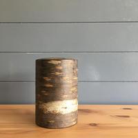 桜皮 茶筒 チラシ