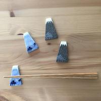 箸置き ゴス富士