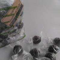 ブルーベリーキャンディ(140g・袋入り)
