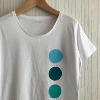 つくりと MIZUTAMA Tシャツ 4COLOR